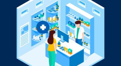 Farmacia Comunale Acquatraversa: piano FERIE 2021
