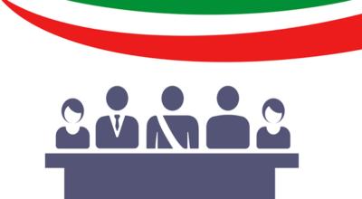 AVVISO DI CONVOCAZIONE STRAORDINARIA DEL CONSIGLIO COMUNALE per il giorno 30.12.2020