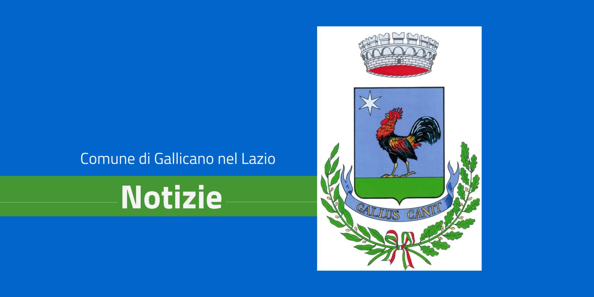 Nuovi orari NAVETTE CILIA PALESTRINA-GALLICANO