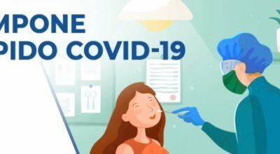 AVVISO COVID-19: screening per tutti i bambini frequentanti le scuole dell'infanzia