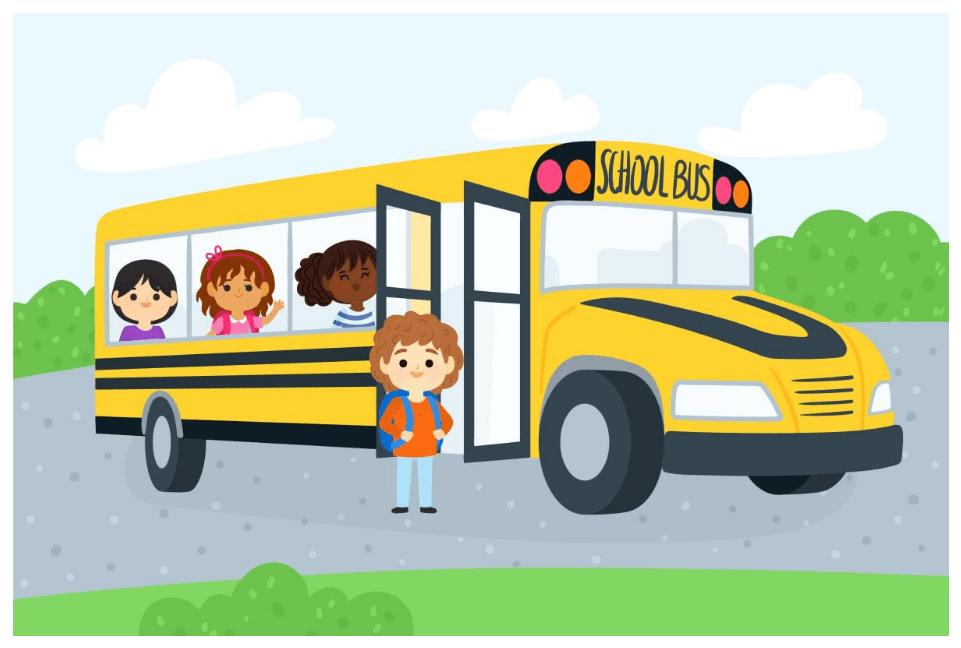 Pubblicazione elenco ammessi al servizio di trasporto scolastico – a.s. 2021/2022