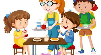 Avviso ripresa servizio refezione scolastica  dal 20 settembre 2021